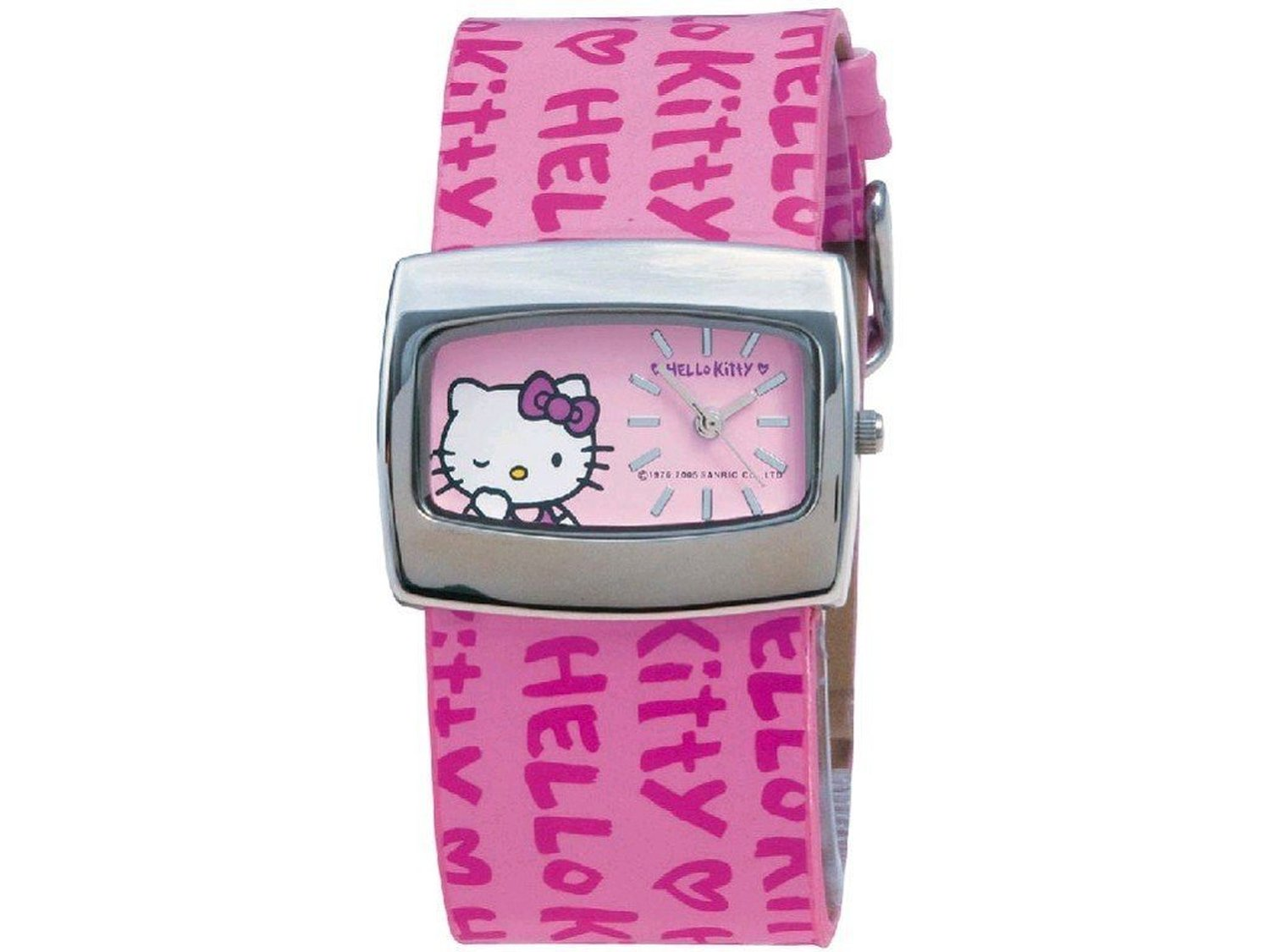 Reloj de Hello Kitty 23366