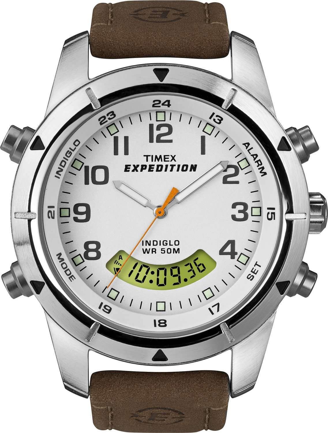 Timex Expedition Metal Combo