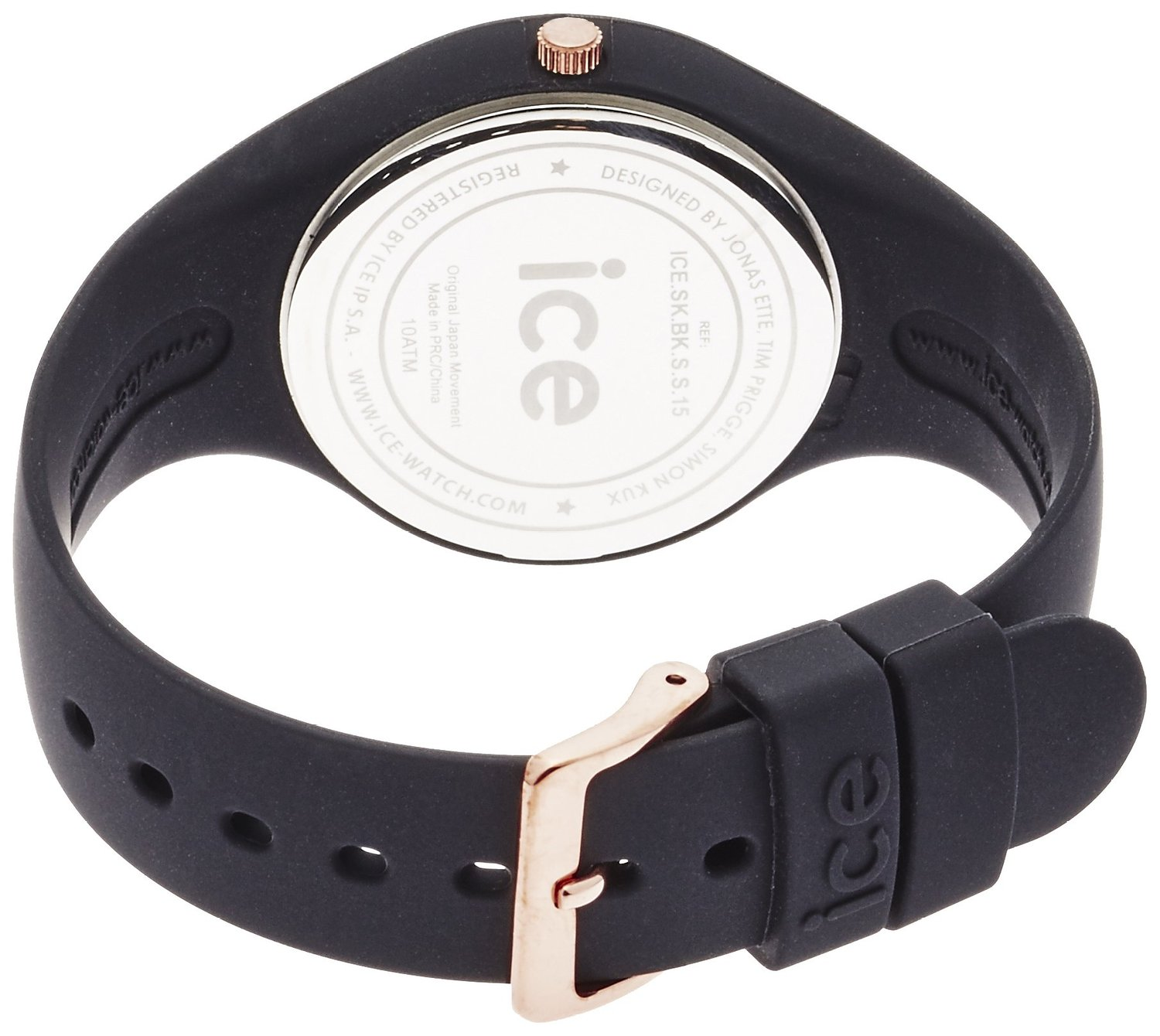 ICE-Watch -Reloj de Pulsera.