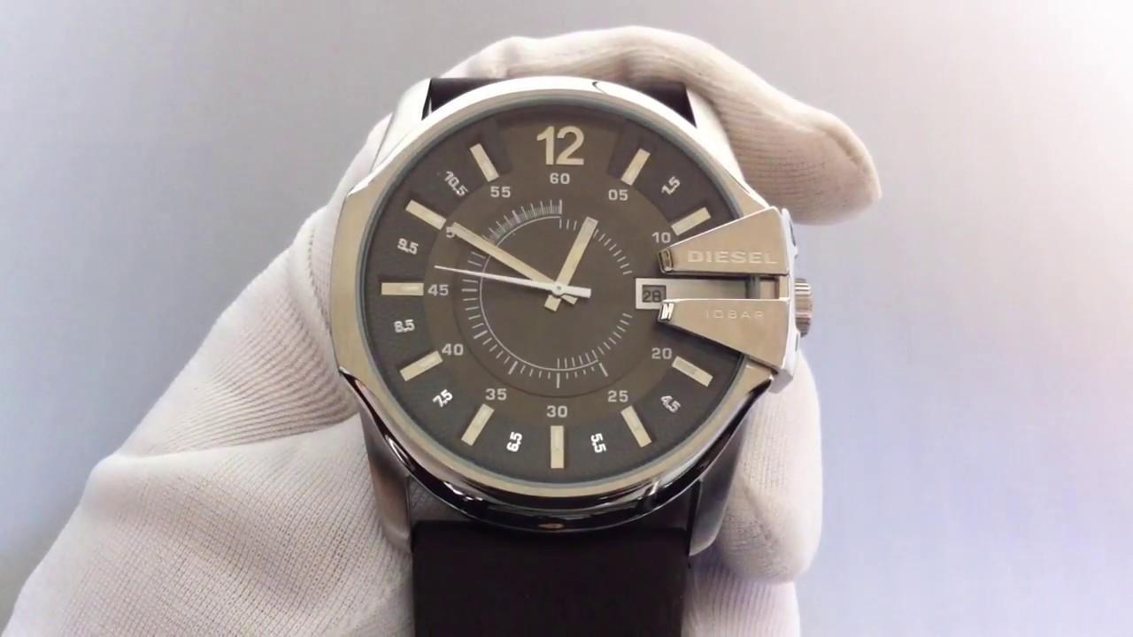 (Reloj Diesel DZ1206)