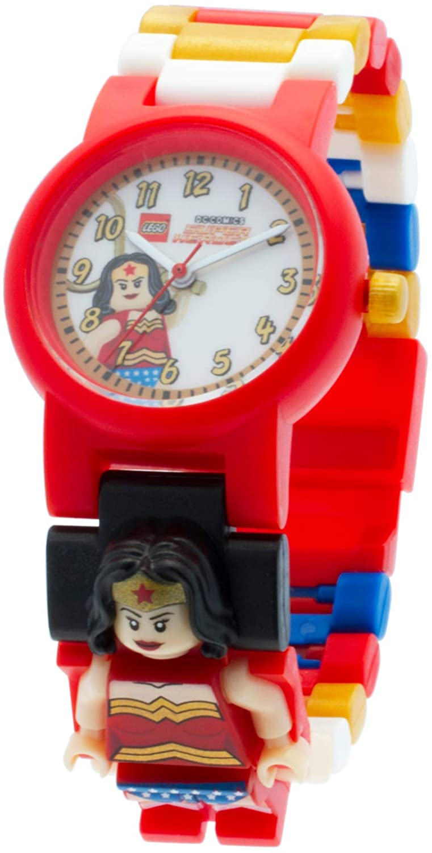 Reloj analógico niña de Wonder Woman
